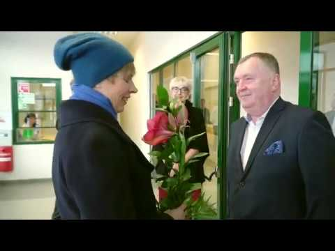 Eesti Vabariigi president Ida-Virumaa Kutsehariduskeskuses